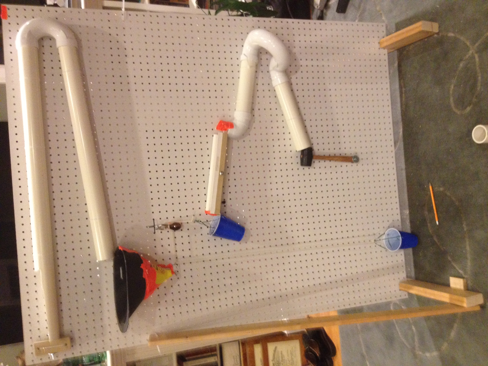 the rube goldberg project You will identify the six types of simple machines by providing examples from the video.